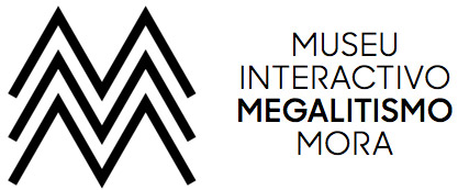 Logotipo do Museu do Megalitismo